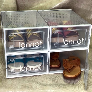 LANNOT BOX x 4